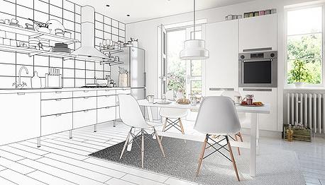 k chenplanung und k che planen in m nchen. Black Bedroom Furniture Sets. Home Design Ideas