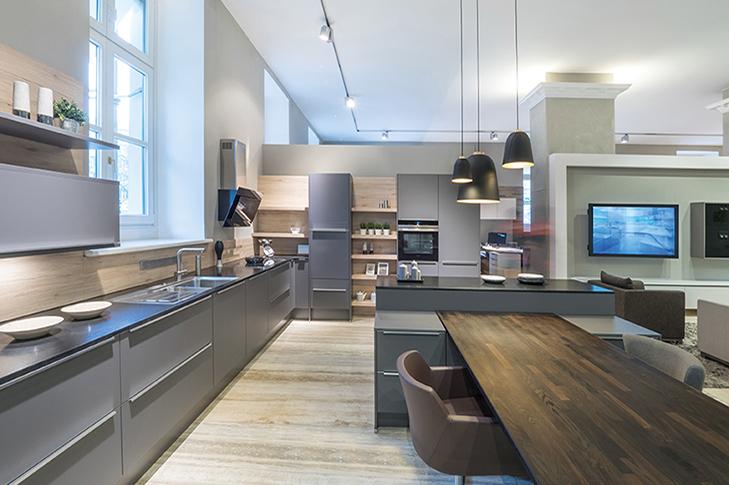 Küchenplanung Und Küche Planen In München Diekuechedirekt